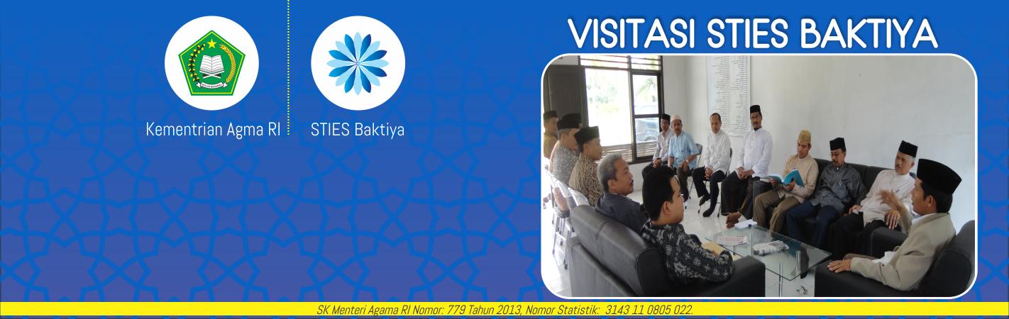 Visitasi Sties Baktiya Aceh Utara